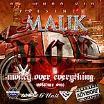 S. Malik Swayne Moe: Money Over Everything Volume 1