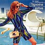 Leo Cesari Signorina Estiva (Feat. Asha Puthli) [Bossa Lenta]