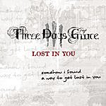 Three Days Grace Lost In You Ep