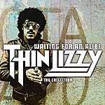Thin Lizzy Waiting For An Alibi: The Collection (Pdf Booklet)