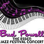 Bud Powell The Essen Jazz Festival Concert