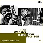 Oscar Peterson Ben Webster Meets Oscar Peterson (2 Original Album)