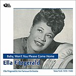 Ella Fitzgerald Baby, Won't You Please Come Home