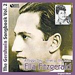 Ella Fitzgerald A Foggy Day - The Gerorge Gershwin Song Book, Vol. 2 (Original Album)