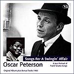 Oscar Peterson A Jazz Portrait Of Frank Sinatra (Original Album Mit Bonus Tracks)