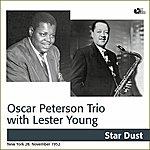 Oscar Peterson Lester Young With Oscar Peterson Trio (Original Album Mit Bonus Tracks)