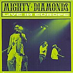 The Mighty Diamonds Live In Europe