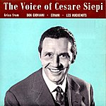 Cesare Siepi The Voice Of Cesare Siepe - Ep