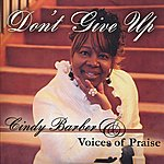 Voices Of Praise Don't Give Up - Single