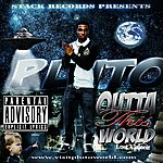 Pluto Outta This World