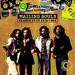 Wailing Souls Most Wanted: Crucial Cuts 1979-1984