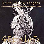 Stiff Little Fingers Get A Life