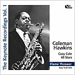 Coleman Hawkins Flame Thrower - The Keynote Recordings, Vol. 1