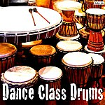 Cover Art: Dance Class Drums