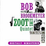 Bob Brookmeyer Tonite's Music Today