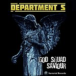 Department S God Squad Saviour