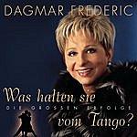 Dagmar Frederic Was Halten Sie Vom Tango
