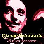 Django Reinhardt Dango Reinhardt Joue Les Standards