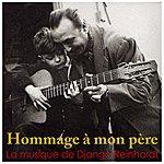 Babik Reinhardt Hommage À Mon Père - La Musique De Django Reinhardt