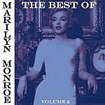 Marilyn Monroe The Best Of Marilyn Monroe Volume 2