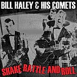 Bill Haley & His Comets Shake Rattle And Roll