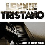 Lennie Tristano Live In New York