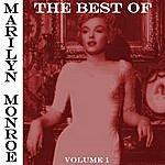 Marilyn Monroe The Best Of Marilyn Monroe Volume 1