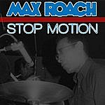 Max Roach Stop Motion