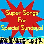 Mike Scott Super Songs For Special Sundays