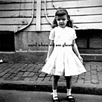 Cover Art: Until When We Are Ghosts