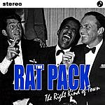 The Rat Pack The Right Kind Of Town