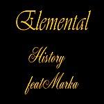 Elemental History (Feat. Marka) - Single