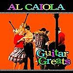 Al Caiola Guitar Greats