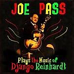 Joe Pass Plays The Music Of Django Reinhardt