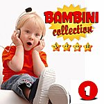 Serena E I Bimbiallegri Bambini Collection, Vol. 1