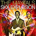 The Maytals Ska Explosion