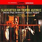 Arthur Fiedler Slaughter On Tenth Avenue