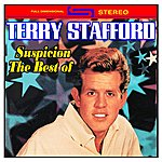 Terry Stafford Suspicion - The Best Of Terry Stafford