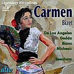 Victoria De Los Angeles Bizet: Carmen (Complete)