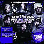 Lil C Keep On Stackin' G. Hits (Disc 1)