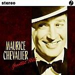 Maurice Chevalier Maurice Chevalier's Greatest