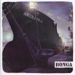 Bonga Angola 72/74