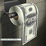 Cassidy Toilet Paper Paid