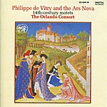 Vocal Group Philippe De Vitry And The Ars Nova