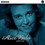Alice Babs Alice Babs And Friends