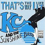 KC & The Sunshine Band Thats The Way I Like It