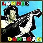 Lonnie Donegan Vintage Music No. 146 - Lp: Lonnie Donegan, Skiffle