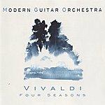 Nicolas Meier Vivaldi: 4 Seasons (Arr. N. Meier)