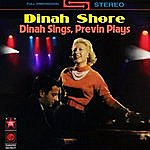 Dinah Shore Dinah Sings, Previn Plays
