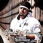 G-Man Tired Of Fighting (Feat. Lyric James) - Single